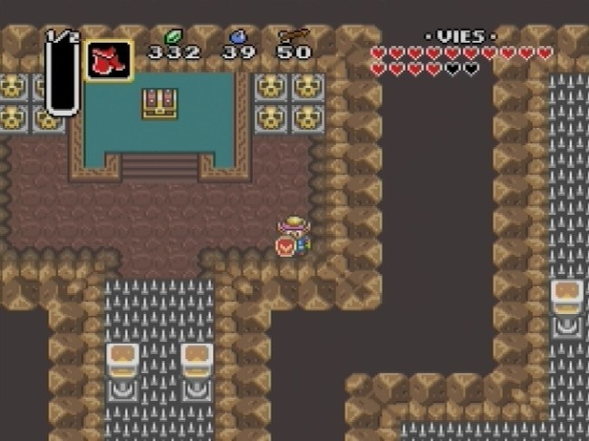 the legend of zelda a link to the past e52428