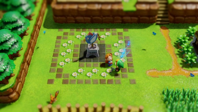 The Legend of Zelda Link's Awakening 2