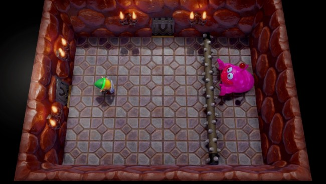 The Legend of Zelda Link's Awakening 5