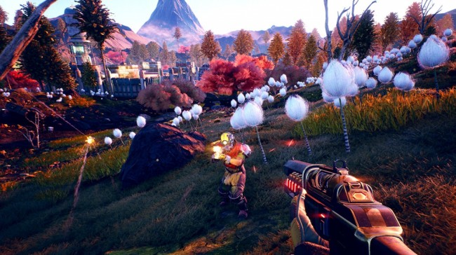The Outer Worlds 4