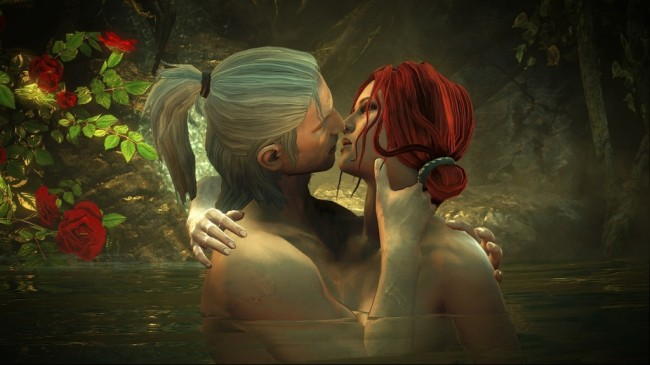 the witcher 2 screen2