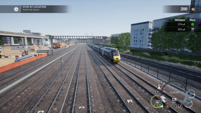 Train Sim World 3