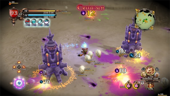 witch hundred knight 2 ps4 (4)